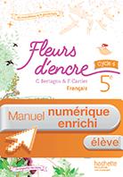 F Encre 5e MNEL-198