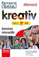 PARDIGI Kreativ 5e-198